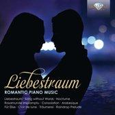 Liebestraum Romantic Piano Music