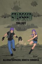 Star Seed Trilogy