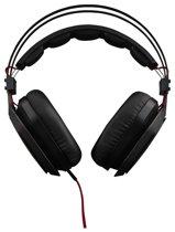 Cooler Master SGH-4700-KKTA1 Stereofonisch Hoofdband Zwart hoofdtelefoon