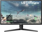LG 27GK750F - Gaming Monitor (240 Hz)