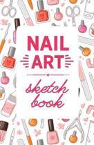 Nail Art Sketchbook
