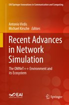 Recent Advances in Network Simulation