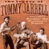 The Legacy Of Tommy Jarrell Vol. 4: Pickin' On Tommy's Porch