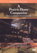 Various - A Prairie Home Companion (dvd)