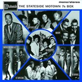 The Stateside Motown 7S Vinyl Box