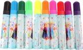 Disney Stiften Frozen 9 Cm 10 Stuks