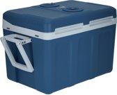 Travellife TL45 Thermo-Elektrische Koelbox - 40L - AC/DC - 12V/230V - Blauw