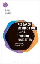 Research Methods for Early Childhood Education