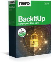 Nero BackItUp 2019 - Windows Download