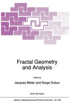 Fractal Geometry and Analysis
