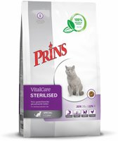 Prins Vitalcare Sterilised - Kattenvoer - 5 kg