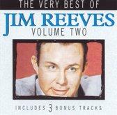 The Very Best Of Jim Reeves Vo