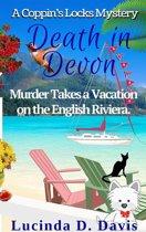 Death in Devon: Murder is Never on Vacation!