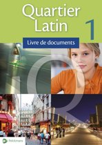 Quartier Latin 1 livre de documents