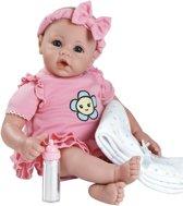Adora  softbody babypop Babytime blank 40 cm