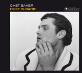 Chet Is Back -Digi-