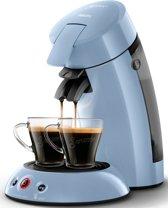 Philips Senseo Original HD6554/70 - Koffiepadapparaat - Lichtblauw