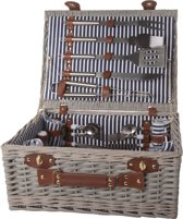 Cosy&Trendy Picknickmand - 4 Persoons