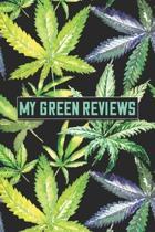 My Green Reviews