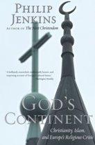 God's Continent