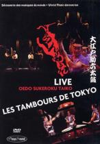Live Oedo Sukeroku Taiko