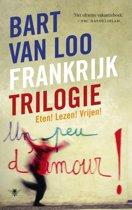 Boekomslag van 'Frankrijktrilogie'