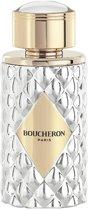 MULTI BUNDEL 2 stuks Boucheron Place Vendome White Gold Eau De Perfume Spray 100ml