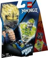LEGO NINJAGO Spinjitzu Slam Jay - 70682