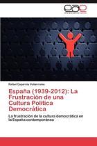 Espana (1939-2012)