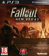 Fallout, New Vegas (Ultimate Edition) (Essentials)  PS3