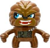 Star Wars Chewbacca Alarm Klok