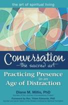 Conversation-The Sacred Art