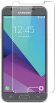 Pearlycase screenprotector  Tempered glass / Gehard Glazen / Beschermglas 2.5D 9H voor Samsung Galaxy Xcover 4 / 4s