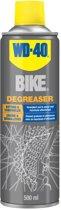 WD-40 Bike Degreaser Spray Ontvetter 500ml