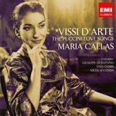 Vissi D'Arte - The Puccini Lov