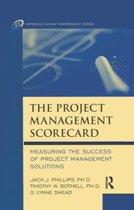 The Project Management Scorecard