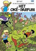 Jommeke 249 - Het Oké-Parfum