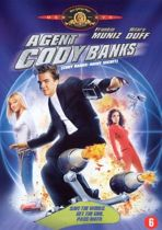 Agent Cody Banks (dvd)