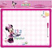 Disney memobord Minnie