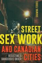 street sex workers discourse mccracken jill