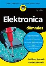 Elektronica voor dummies / 2e editie