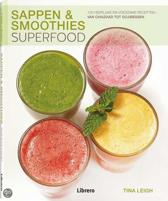 Sappen & smoothies superfood