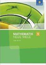 Mathematik Neue Wege SI 9. Arbeitsheft. Nordrhein-Westfalen