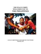 The Peace Corps Welcomes You to