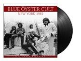 Blue Öyster Cult - Best of Live in New York 1981 (LP)