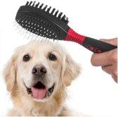 Dieren borstel honden borstel | Borstel voor dieren, honden en katten