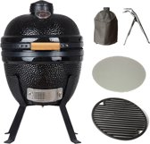 Grill Care Set Deluxe (14 inch Kamado BBQ)