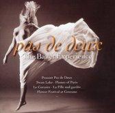 Pas De Deux: Famous Ballet Music
