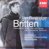 Britten: Serenade For Tenor, H