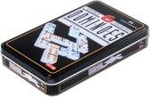 Longfield Games Domino Dubbel 6 - Blik